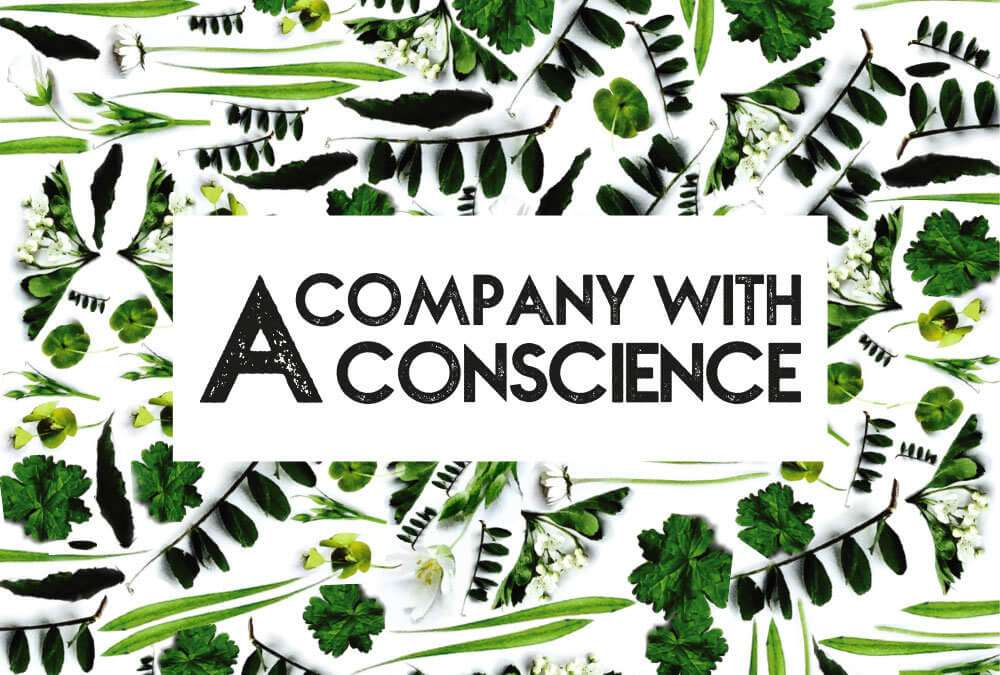 A Company With A Conscience