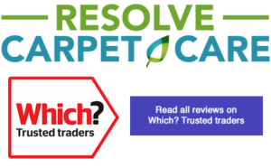 Resolve Carpet Care