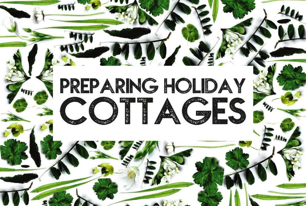 Preparing Holiday Cottages for the Festive Season