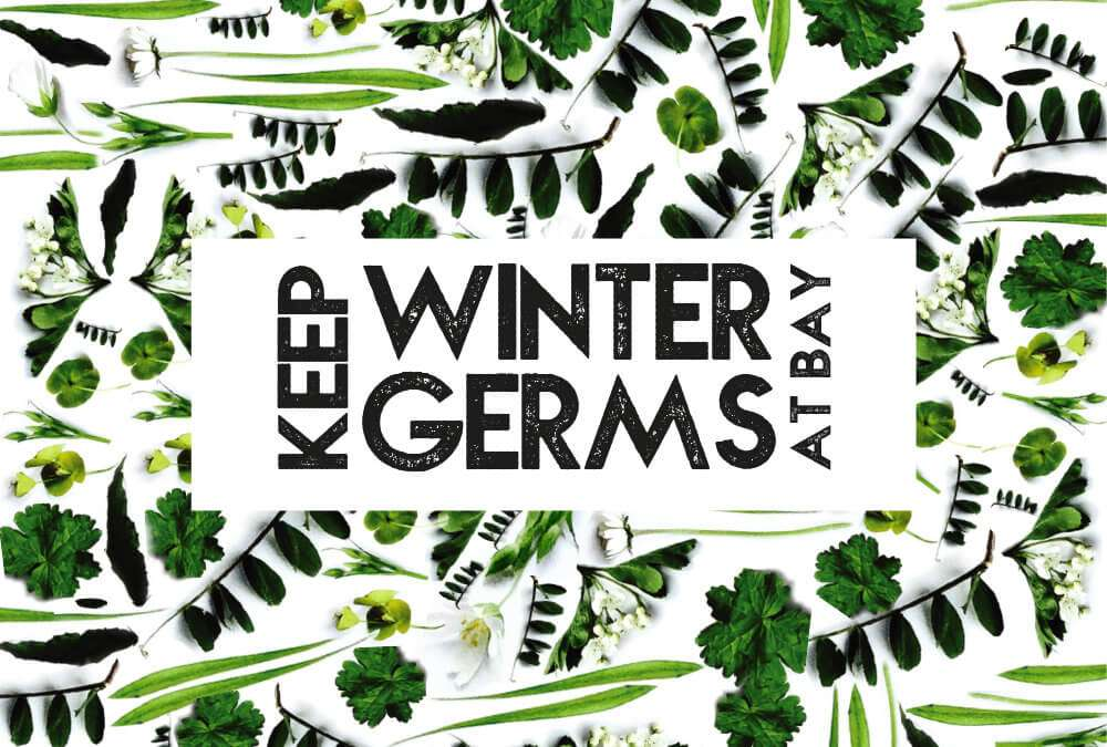 Keep Winter Germs at Bay