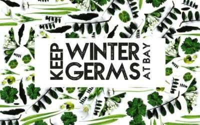 Keep Winter Germs at Bay