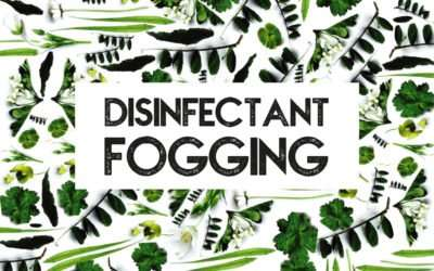 Disinfectant Fogging – Proven to be Effective Against Covid-19